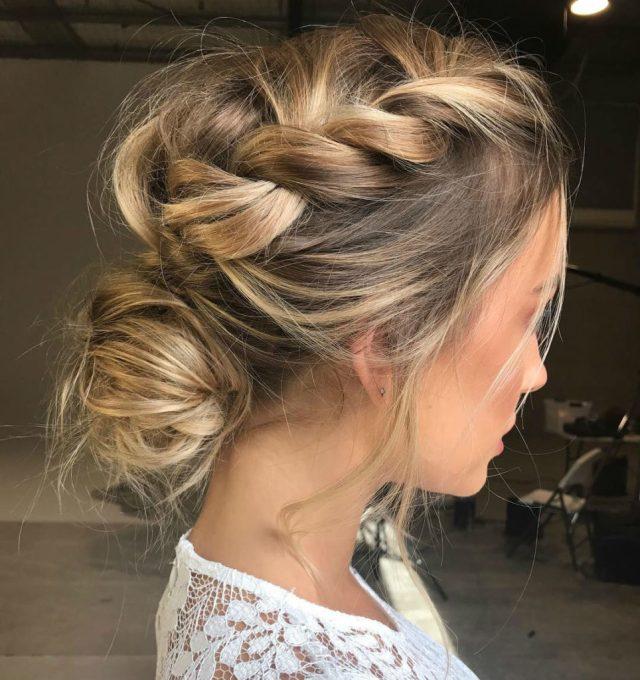 2018 wedding hair trends | the ultimate wedding hair styles