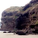 Zeer grote rotsen