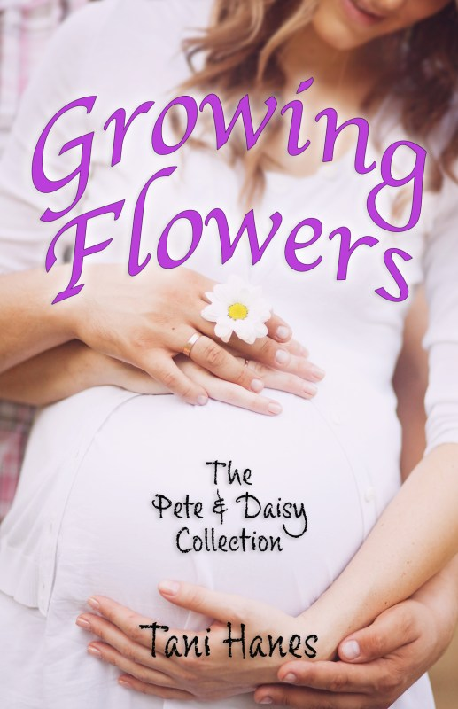 Growing Flowers: The Pete & Daisy Collection