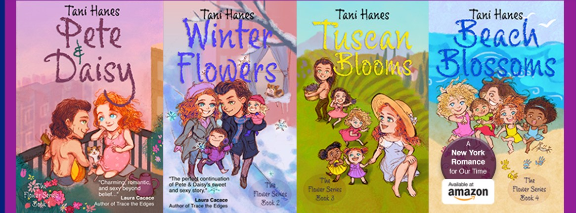 Growing Flowers Books