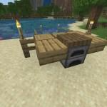 Minecraft Outdoor Furniture Tanisha S Craft