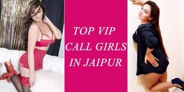 Top VIP Call Girls In Jaipur Escorts Service