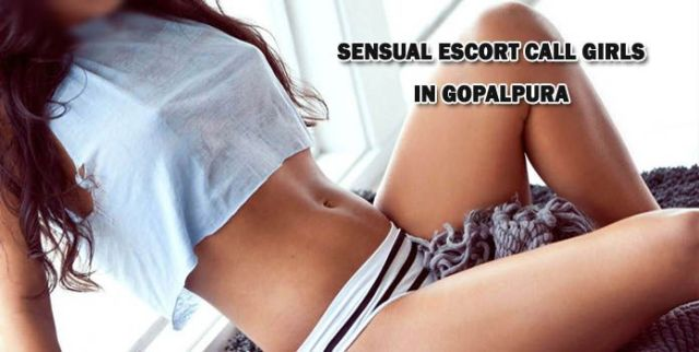 Escort Call Girls in Gopalpura - Jaipur VIP Call Girls