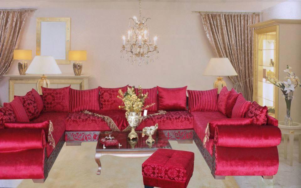 salon marocaine meubles et decoration en tunisie