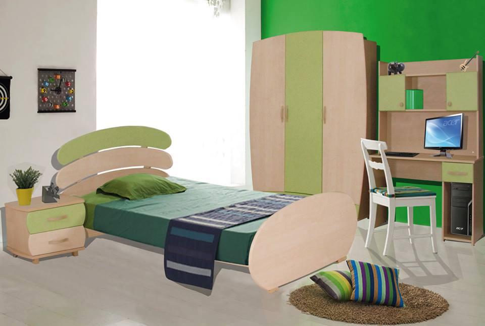 meuble de chambre enfant