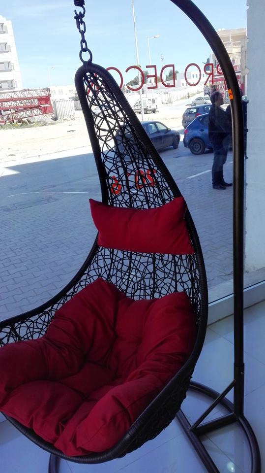 Chaise Balanoire Chaise Hamac De Suspension De Hamac De