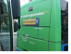 bus manninerijdenbeter centraal beheer achmea