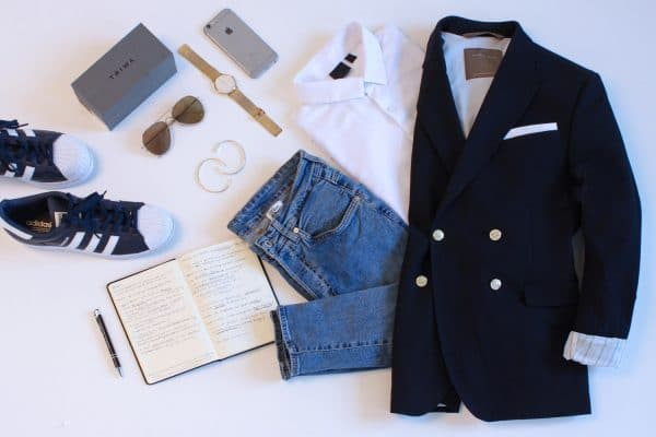 Stylingworshop- Fashion-Flatlay