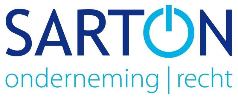 Logo voor Sarton onderneming|recht