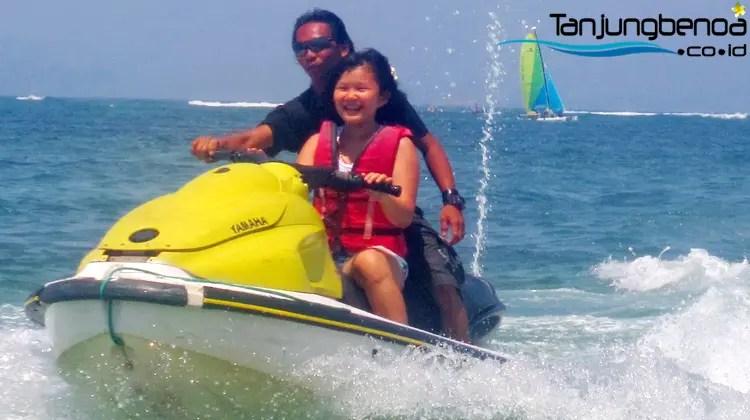 Wave Runner – Jetski Bali di Tanjung Benoa