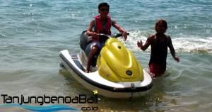 Jet Ski Tanjung Benoa