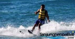 Water Ski Tanjung Benoa Bali