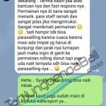 Testimoni Watersport Tanjung Benoa Bali