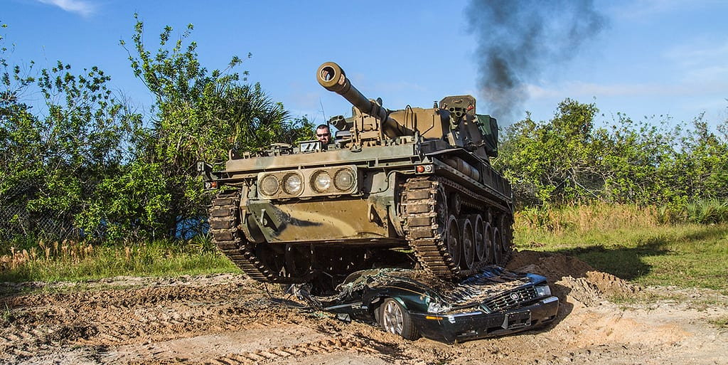 tank america advanced troop package