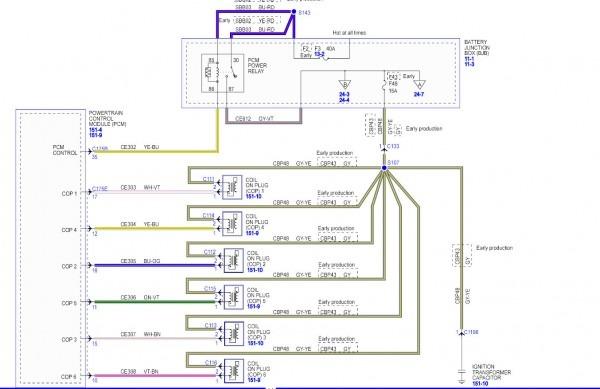 diagram 2010 ford fusion 2 5 wiring diagram full version hd