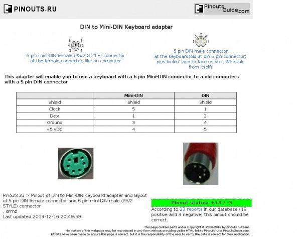 🏆 diagram in pictures database kvm ps2 to usb wiring