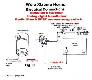 Hadley Air Horn Wiring Diagrams Exhaust – Car Wiring Diagram