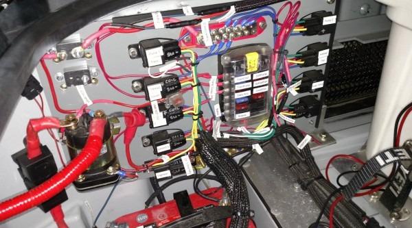 drag car wiring schematic basic  2006 cobalt fuse box