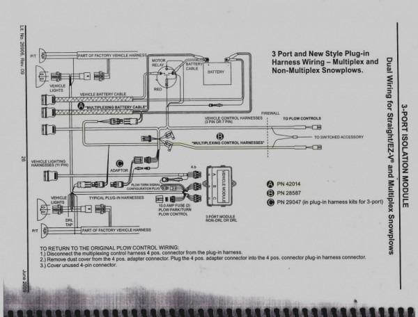 curtis sno pro 3000 wiring diagram  basic car audio wiring