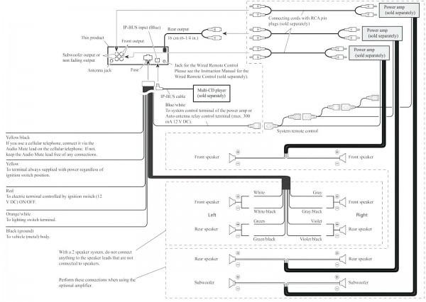 diagram pioneer avh x2600bt wiring diagram full version hd