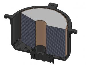 VDM Diesel Filter