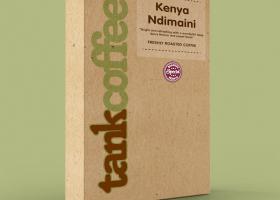 Kenya Ndimaini - (400g)