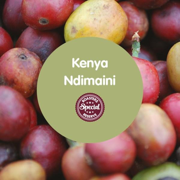 Kenya Ndimaini