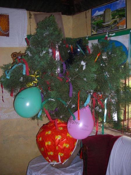 Christmas Traditions No. 8 Kenya - Tank Coffee