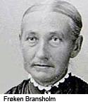 Edle Brandsholm