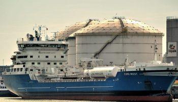 Crude Oil Terminals in Nigeria | Tank Farm Nigeria