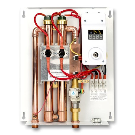 Ecosmart ECO 18 Best Electric Tankless Water Heater