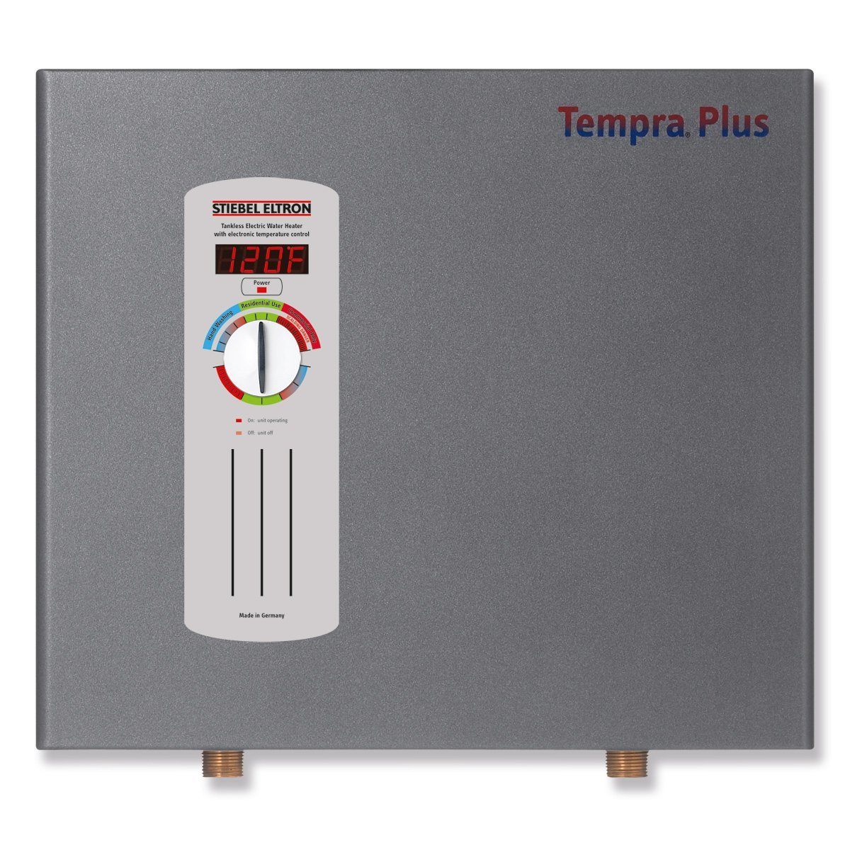 Stiebel Eltron Tempra 24 Plus Best Electric Tankless Whole House Water Heater