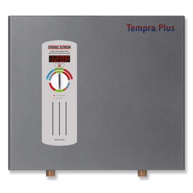 Stiebel Eltron Tempra 24 Plus Electric Tankless Whole House Water Heater