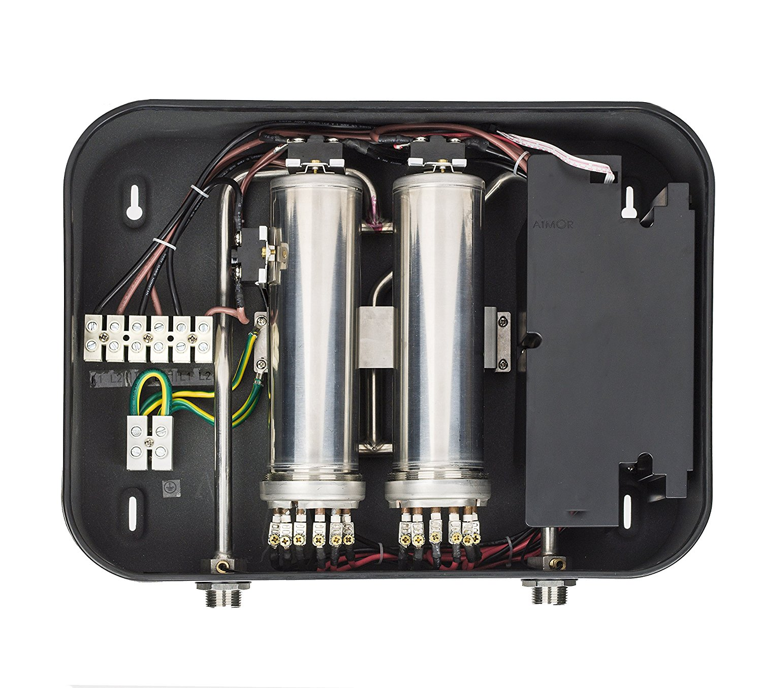 Atmor AT-D24TP-AZ Tankless Instant Water Heater