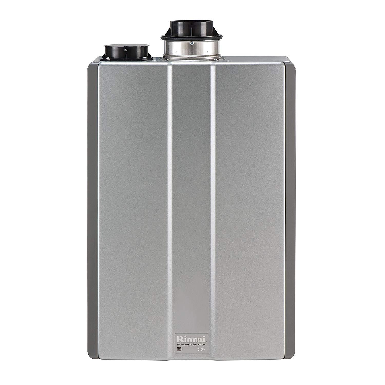 Rinnai RUR98iN Indoor Natural Gas Tankless Water Heater