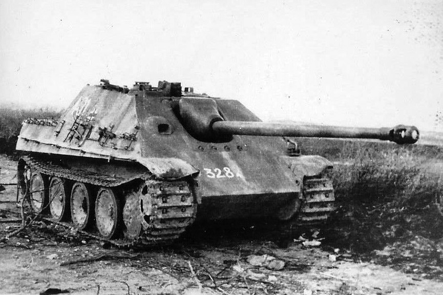Image result for jagdpanther