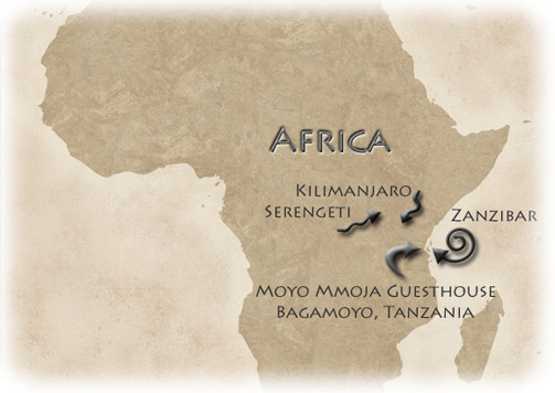 Africa-map-Moyo-Mmoja-Guest