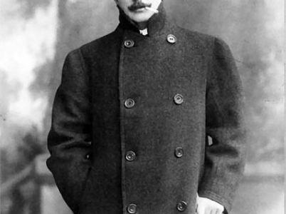 Giacomo Puccini,  cenni biografici