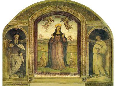 2 luglio, Madonna delle Grazie