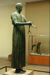Auriga di Delfi