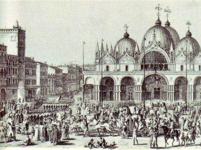 I furti d'arte – Napoleone e la nascita del Louvre