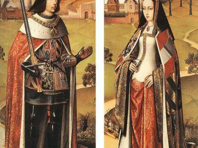 Giovanna di Castiglia, la regina pazza
