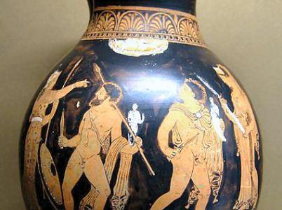 Appunti su Dardano, l'antenato dei Troiani