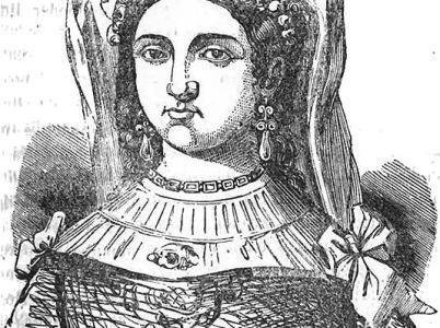 Pornocrazia romana: Marozia, l'ultima Imperatrice