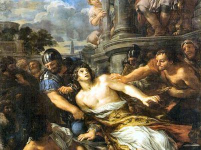 Il 10 agosto la Chiesa ricorda San Lorenzo, diacono e martire