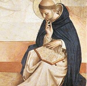 8 agosto, San Domenico di Guzmán