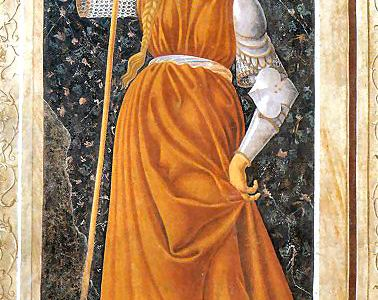 Tomiri, la regina che sconfisse Ciro il Grande