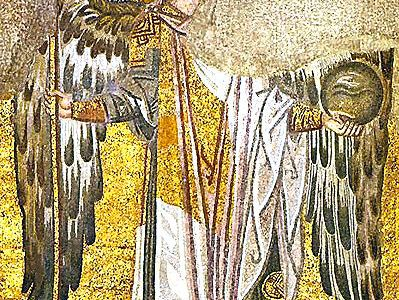 L'Arcangelo Gabriele