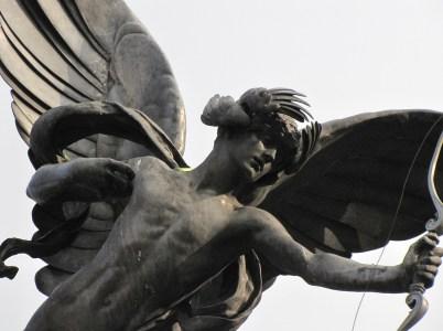 Eros (Amore/Cupido), il dio dell'amore