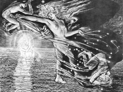 Elio, dio della luce e del calore